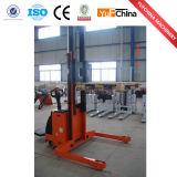 De elektrische Stapelaar van de Pallet met de Maximum Capaciteit van de Lading 2000kg