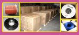 高品質1000FT 60%の適用範囲ののためのバルクCCTV RG6の同軸ケーブル