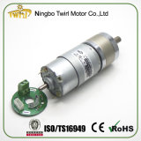 Motor Factory Price 45mm Low Rpm High Torque 24V DC Motor