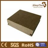 Decking de madeira composto 140X40 da doca do porto da boa qualidade (MR03)