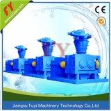 Granulador de fertilizante de bicarbonato de amônio China granulador