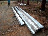 Профессиональная светлая подвижная стальная структура для пакгауза и пакгауза