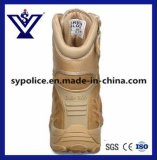 新しいデザイン軍隊および警察の戦術的なブート(SYSG-2411)