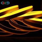 110V & 230V & 240V tubo dell'indicatore luminoso al neon della flessione LED come indicatore luminoso della decorazione