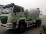 Vente de prix bas de camion de mélangeur concret de Sinotruk HOWO 336HP