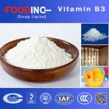 Constructeur de prix de denrées alimentaires de niacine de la vitamine B3 de qualité