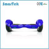 """Manera de Smartek que se divierte 10 """" patines eléctricos del balance del uno mismo, E-Vespa estabilizada girocompás S-002-EU de Patinete Electrico Hoverboard Segboard de la vespa de dos ruedas"""