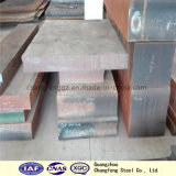 SAE1050熱間圧延の鋼鉄プラスチック型の鋼鉄