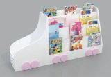 Muebles de madera sanos blancos del cuarto de niños de la venta caliente para los cabritos