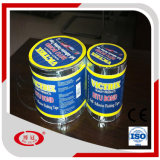 Membrana de impermeabilización del betún auto-adhesivo