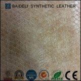 Top Sale Vestuário PU Leather
