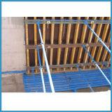 構築のための最もよいデザインの金属の壁の合板の型枠