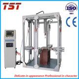 Máquina de teste detalhada mecânica para a máquina de teste da cadeira & da tabela/mobília