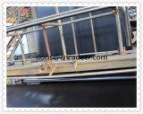 лист Geomembrane полиэтилена высокой плотности HDPE 2mm водоустойчивый