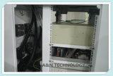 Saldatrice di fibra ottica del laser di A&N YAG 100W con la Tabella per metallo