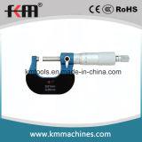 instrumentos de medida exteriores de la calidad del micrómetro de 75~100m m