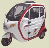 Автомобиль сбываний фабрики высокого качества электрический для пассажира