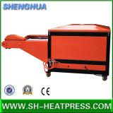 Tシャツの自動油圧昇華熱の出版物機械Cy001b 100X120cm