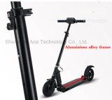 LEDの軽い自己のバランスをとるスクーター2の車輪の電気スマートなバランスのスクーター