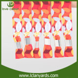 Самая лучшая продавая ткань дает прочь продукты Wristband сделанные в Китае