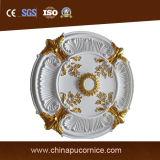 PU 천장 큰 메달 또는 Home&Interior 훈장 또는 건축재료
