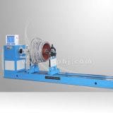 Ventilatori ventola, turbina, rotore del motore o altri con la macchina d'equilibratura dinamica 5000kg