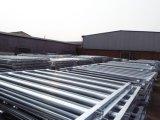 Panneaux de yard de bétail galvanisés par constructeur de la Chine