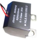 Micro transformador Js4005 atual para o medidor