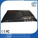 自由なSdkの960MHz長距離UHF Impinj R2000 4ポートRFIDの読取装置への860MHz