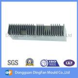 CNCの挿入型のための機械化の部品の高精度の鋼鉄粉砕およびEDMの部品