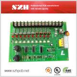 多層情報処理機能をもったWiFi制御PCBAボード