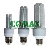 U schreiben LED-Birnen-Licht neue Produkte des Entwurfs-LED