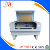 목제 Artware (JM-1080T)를 위한 높 효과적인 Laser Cutting&Engraving 기계