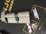 아연 합금 문 손잡이 자물쇠 (502q-184)