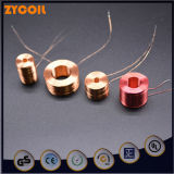 Bobina de indução eletromagnética diminuta elétrica