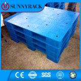 Pálete plástica resistente do fornecedor da pálete de China