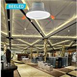 LED-unten kühlen helle Deckenleuchte 9W Wtihe Projekt Handels-LED Downlight ab