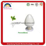 Фабрика поставляет порошок Pterostilbene выдержки голубики 100% естественный