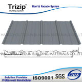 Trapezoidale Steel Color Tetto Sheet (YX16-225-900)
