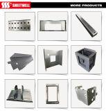 Fabricação de fabricação de peças de chapa metálica