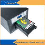 Máquina de impressão quente Haiwn-T400 da camisa do Sell T da impressora do DTG do tamanho A4