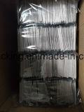 OEM PVC 주머니 팩 Microfiber 렌즈 청소 피복