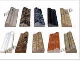 De Machine van de steen om Gediversifiërd Graniet/het Marmeren Frame van de Deur Te snijden