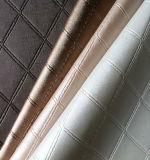Sofá del PVC, cuero de la silla (HL19-08)