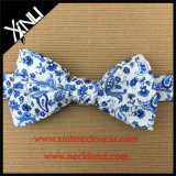 Hommes Printed Cotton Party Supply Bow Tie