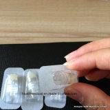 Het transparante Slot GLB van de Heparine GLB Luer voor Beschikbare Resterende Naald