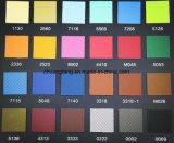 2017 het Modieuze In reliëf gemaakte Leer van Pu pvc voor de Verpakking van Notitieboekje (F15-17)