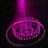 Fontaine d'acier inoxydable dansant la fontaine musicale