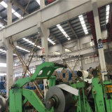 Bobine d'acier inoxydable du certificat d'essai de moulin 409I