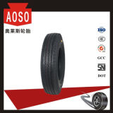 إطار العجلة منحرفة مع أنابيب مصنع 6.50-15